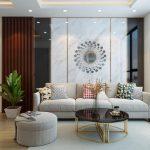 Thiết kế thi công nội thất chung cư Ecohome Nam Thăng Long – Hà Nội