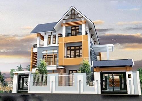 Xây dựng nhà trọn gói tại Vĩnh Phúc