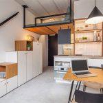 Thiết kế nội thất thông minh tại Vĩnh Phúc