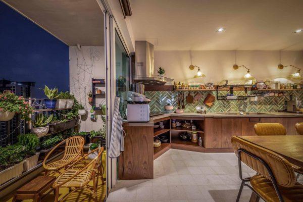 Thiết kế căn hộ 90m2 tại Vĩnh Phúc