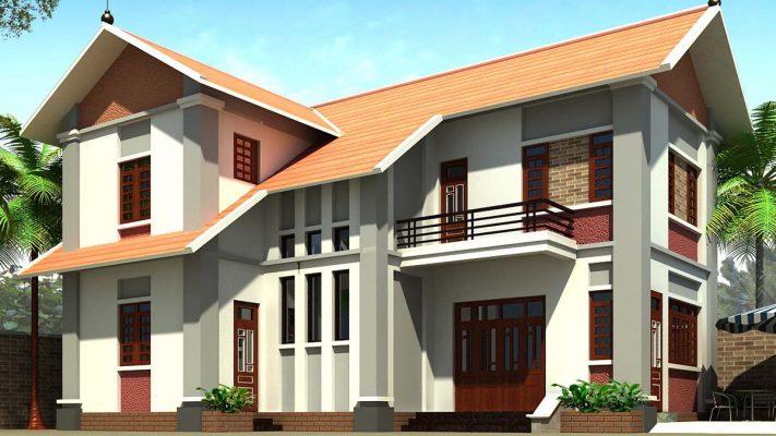 thi công thiết kế biệt thự tại Vĩnh Phúc