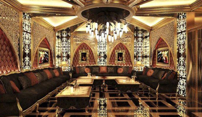 Ánh sáng, nội thất đẹp mắt khiến khách hàng ưng ý và lựa chọn