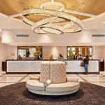 Thiết kế thi công nội thất khách sạn tại Vĩnh Phúc