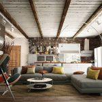 9 Phong cách thiết kế nội thất mới nhất 2021