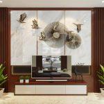 Thiết kế thi công nội thất chọn gói căn hộ Anh Khoa – Vĩnh Yên – Vĩnh Phúc