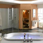 Thiết kế thi công phòng tắm hiện đại tại Vĩnh Phúc