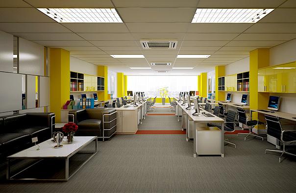thiết kế thi công nội thất tại Vĩnh Phúc