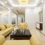 Thiết kế thi công nội thất cao cấp tại Vinhomes The Harmony