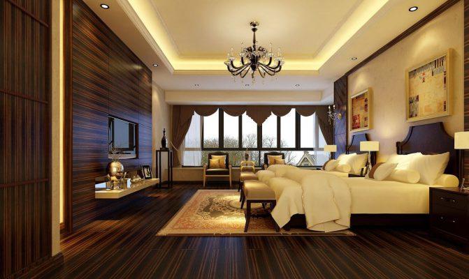 Thiết kế và thi công nội thất nhà nghỉ khách sạn tại Vĩnh Phúc