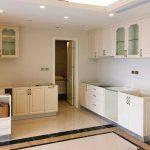 Thiết kế thi công trọn gói tủ bếp, phòng ngủ, phòng khách tại Vĩnh Phúc