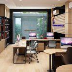 Báo giá thi công nội thất văn phòng công ty tại Vĩnh Phúc