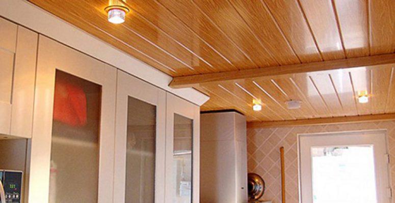 Thiết kế nội thất trần tôn đẹp, sang trọng