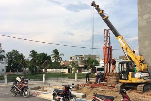 Công ty ép cọc bê tông giá rẻ tại Vĩnh Phúc