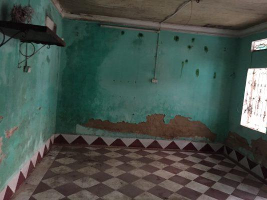 Quá trình khảo sát cải tạo sửa chữa nhà anh Trọng tại Vĩnh Phúc