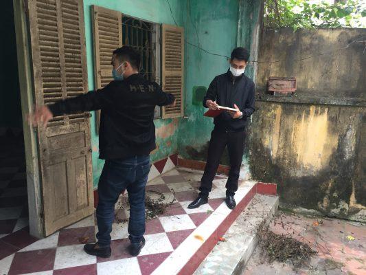 Công ty sửa chữa cải tạo nhà ở tại Vĩnh Phúc