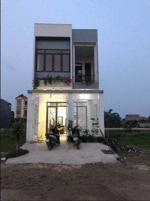 Công ty thiết kế mẫu nhà ống mới nhất năm 2021 tại Vĩnh Phúc