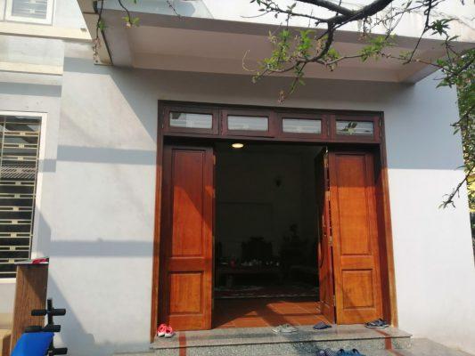 Công ty sửa chữa cải tạo biệt thự số 1 Vĩnh Phúc