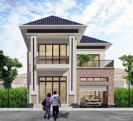 Công ty kiến trúc đứng đầu tại Vĩnh Phúc