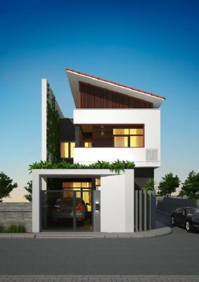 Mẫu nhà 2 tầng đang được ưa chuộng nhất tại Vĩnh Phúc