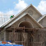 Thi công nhà mái thái tại Vĩnh Phúc