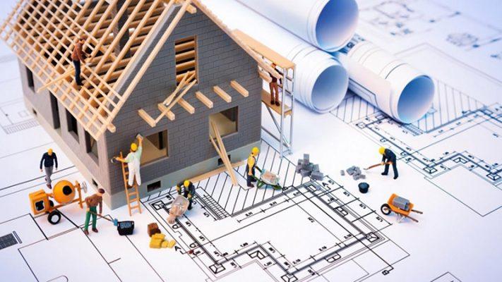 Cung cấp bản vẽ thiết kế xây dựng