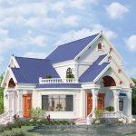 Top 10 mẫu nhà mái thái đẹp nhất tại Vĩnh Phúc