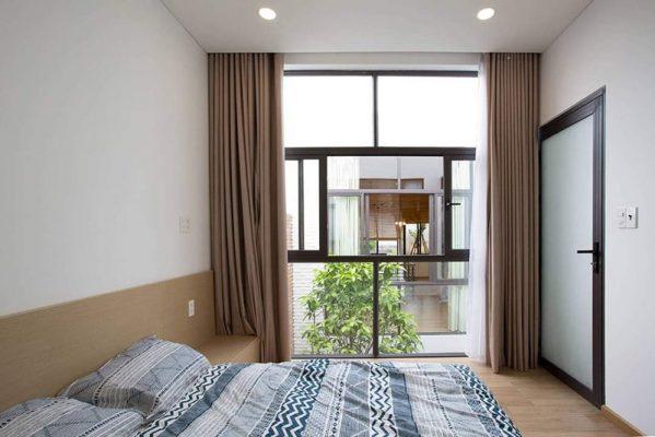 Không gian sống lý tưởng với 750 triệu- Phòng ngủ