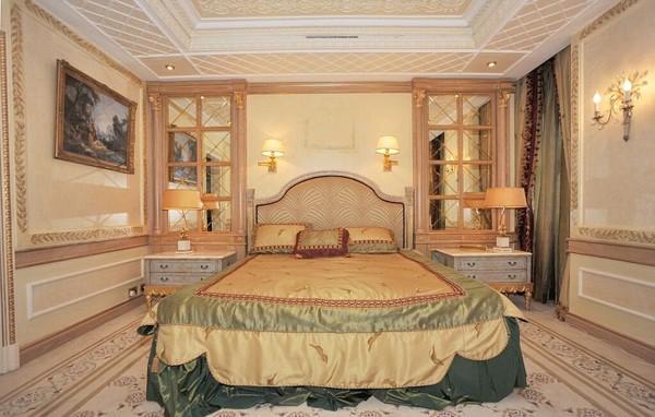 Công ty Thiết kế nội thất cổ điển tại Vĩnh Phúc