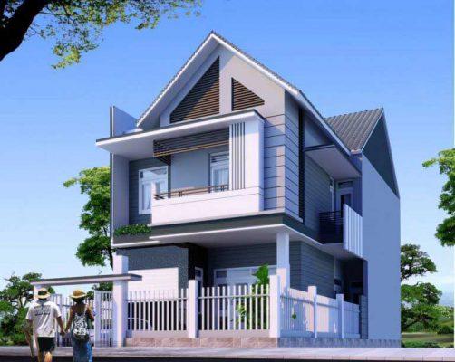 Công ty thiết kế nhà trọn gói tại Vĩnh Phúc