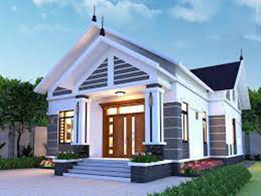 Tư vấn thiết kế nhà cấp 4 tại Vĩnh Phúc