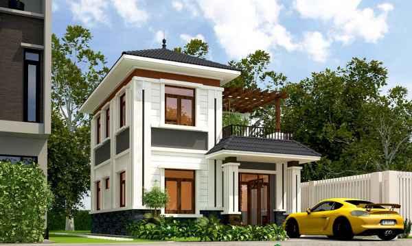 Tư vấn nhận thiết kế nhà tại Vĩnh Phúc