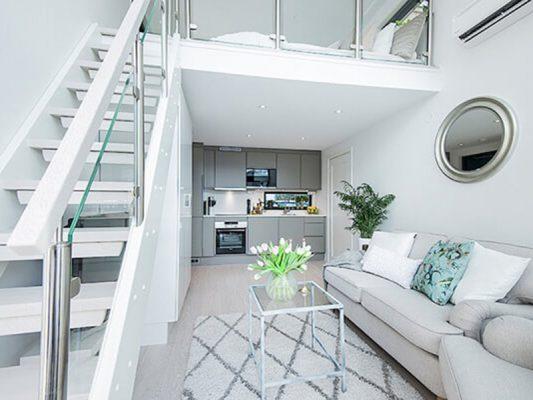 Thiết kế nội thất cho mẫu nhà cấp 4 khoảng 30m2 ấn tượng