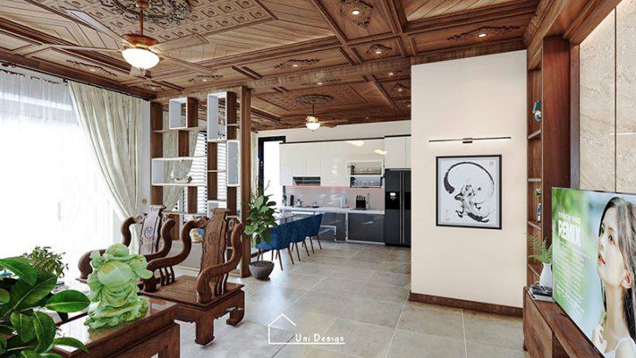 Thiết kế nội thất đẹp dành cho bạn