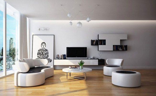 Chia sẻ ý tưởng thiết kế nhà phong cách tối giản
