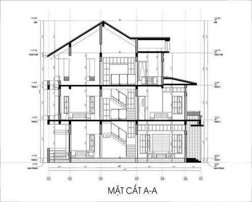 Đơn vị kiến trúc mạnh nhất Phú Thọ