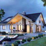 Thiết kế nhà cấp 4 dưới 500 triệu tại Phú Thọ