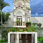 Tư vấn xây dựng nhà 3 tầng trọn gói với kinh phí 950 triệu