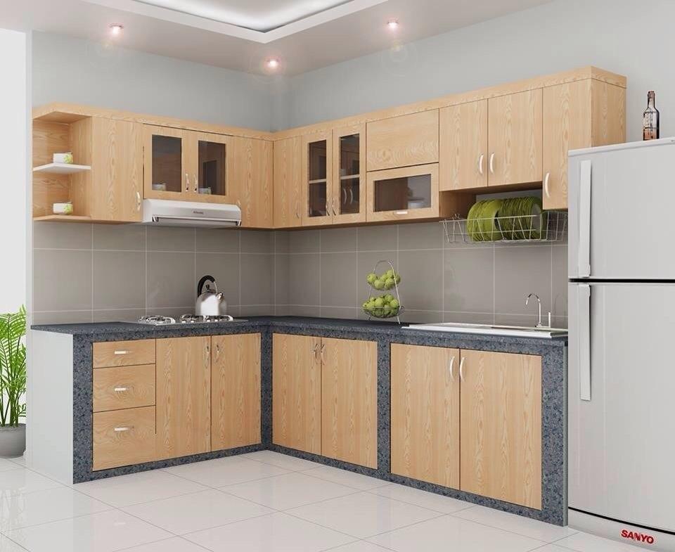 Thiết kế nội thất nhà ống 4x15m cho từng không gian