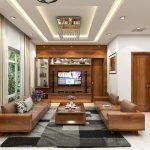 Tại sao nên sử dụng nội thất gỗ tự nhiên cho ngôi nhà bạn
