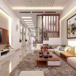 Thiết kế nội thất cho mẫu nhà cấp 4 diện tích 100m2 đẹp ấn tượng