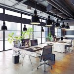 Những điều nên biết khi thiết kế nội thất văn phòng
