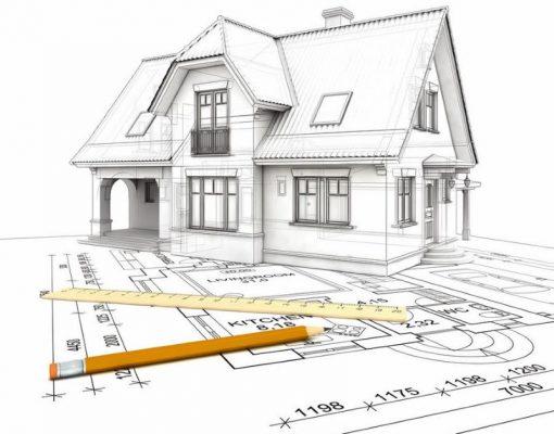 Vai trò của bản vẽ thiết kế với thi công xây dựng nhà ở