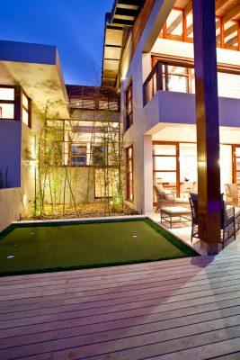 Hoàn thiện thiết kế thi công biệt thự mái nhật anh Tuấn Thanh Sơn Phú Thọ