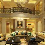 Thi công nội thất biệt thự đẹp tại Phú Thọ