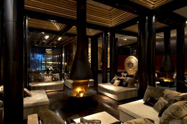 Thiết kế khách sạn tại Phú Thọ chuyên nghiệp
