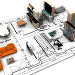 Xu hướng thiết kế kiến trúc nội thất mới nhất hiện nay