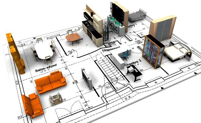 Kiến trúc nội thất