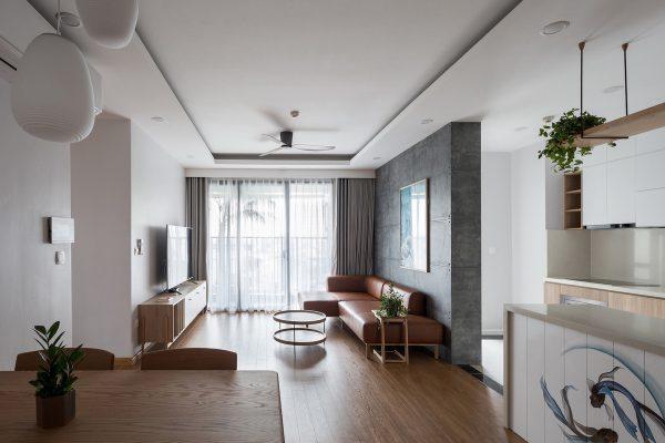 Xu hướng thiết kế kiến trúc và nội thất tối giản