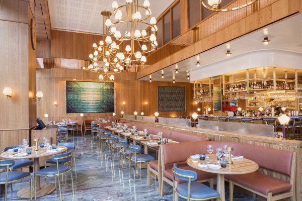 Thiết kế nhà hàng tại Phú Thọ