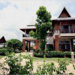 Thiết kế thi công biệt thự mái Thái chất lượng tại Phú Thọ